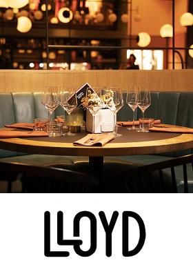 Aan tafel met lloyd hotel restaurant amsterdam oost
