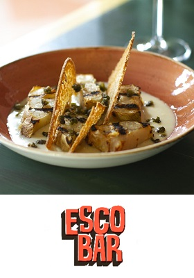 Escobar Restaurant Amsterdam de pijp eerste sweelinckstraat