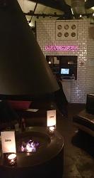 Beste restaurants met een open haard Amsterdam Zurich