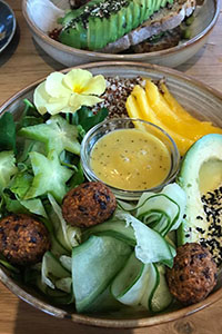 Dignita - Beste vegetarische restaurants Amsterdam
