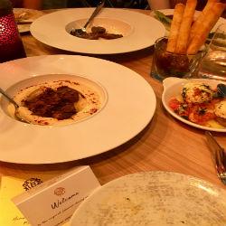 Libanees Restaurant Fenicie
