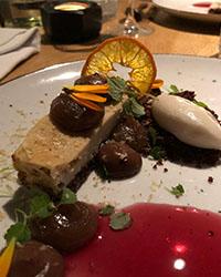 Restaurant Moer - Beste vegetarische restaurants Amsterdam