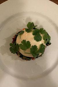Waaghals - Beste vegetarische restaurants Amsterdam