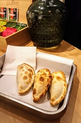 beste zuid amerikaanse restaurants van amsterdam baires empanadas