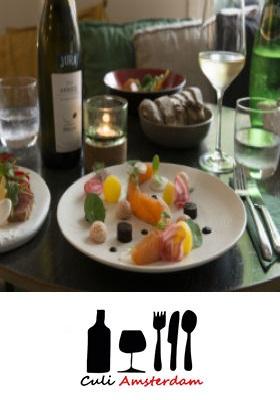 De beste wijnbars van Amsterdam