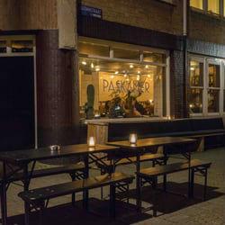 Beste wijnbars van Amsterdam - Paskamer