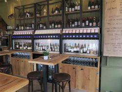 Beste wijnbars van Amsterdam - Rayleigh Ramsay