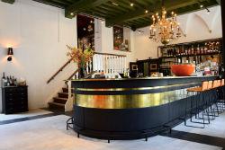 Beste wijnbars van Amsterdam - Stuyvesant Wijnlokaal