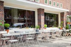 Beste wijnbars van Amsterdam