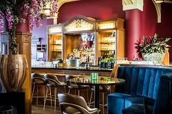 The gaia restaurant amsterdam centrum rembrandtplein