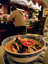 Bar Mash Beste Thaise restaurants van Amsterdam