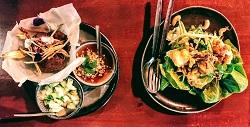 Boi Boi Beste Thaise restaurants van Amsterdam