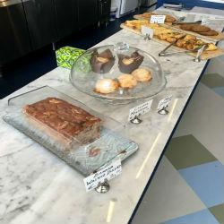 Vegabond - sweets