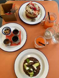 Madam Pancake, Amsterdam Centrum