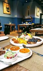 Silom Thai Brasserie Beste Thaise restaurants van Amsterdam