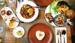 Silom Thai Brasserie Restaurant Amsterdam Centrum Voetboogstraat