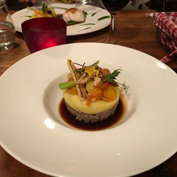 Beste Franse Restaurants - Bistrot des Alpes
