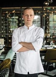 nieuwe restaurants amsterdam nieuwe chef Bodon Rob Kapiteyn