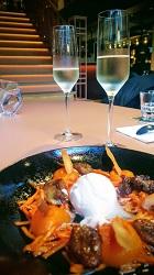 STAN&CO Amsterdam Restaurant Amsterdam Centrum Weesperplein dessert