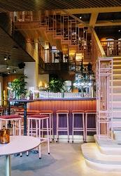 STAN&CO Amsterdam Restaurant Amsterdam Centrum Weesperplein