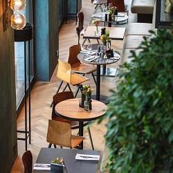 Nieuwe Restaurants - Karaat Amsterdam