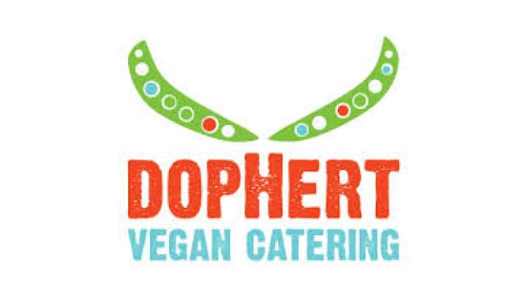 Dophert, vegan food & goods