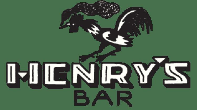 Henry's Bar Oosterpark Amsterdam