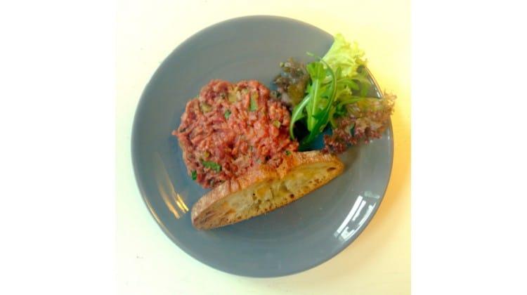 Steak Tartaar