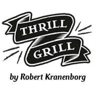 Thrill Grill by Robert Kranenborg