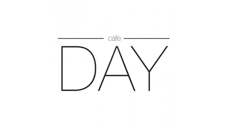CCafé Day OP=OP Stock party!