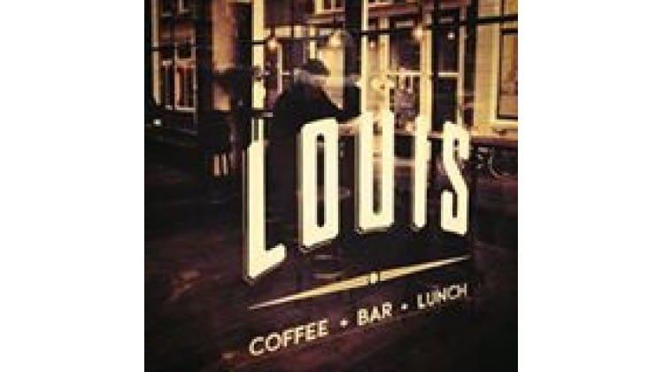 café Louis op de Singel