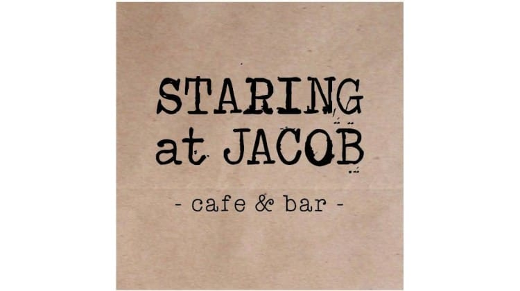 Staring at Jacob op de Jacob van lennepkade