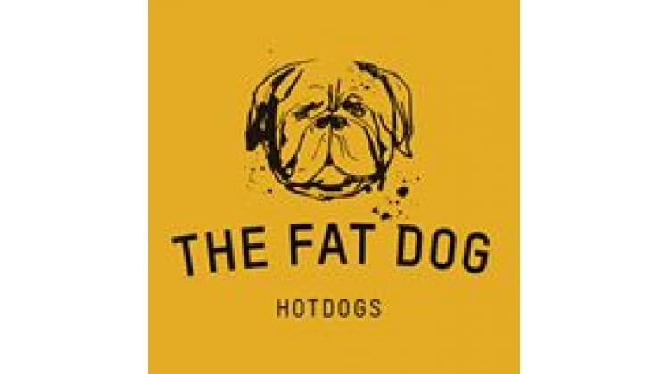 The Fat Dog by Ron Blaauw