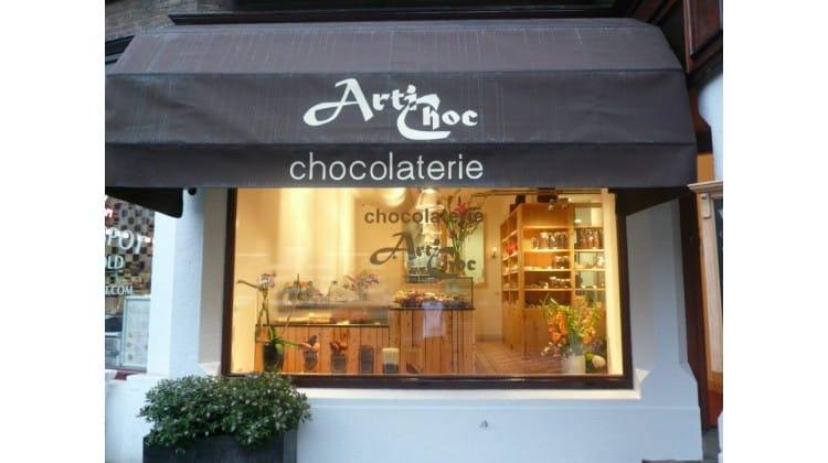 Arti Choc Koninginneweg