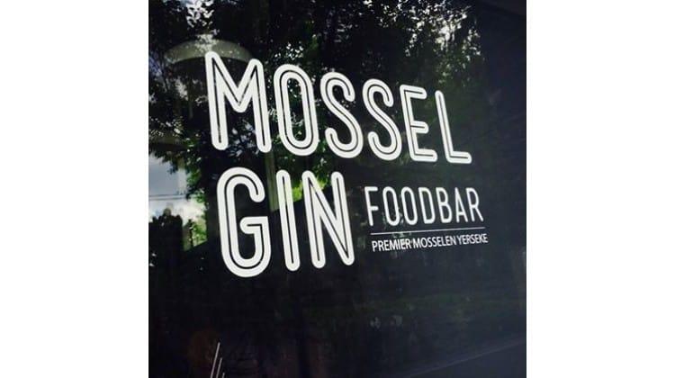Mosselen & Gin Westerpark