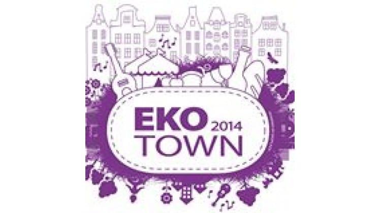 EkoTownTicket op zak word je bewoner van EkoTown! Hiermee kun je onbeperkt deelnemen aan alle activiteiten