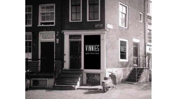 Vinnies opent tweede locatie op Nieuwezijds Kolk