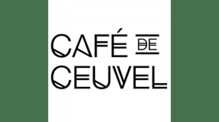 Cafe De Ceuvel Amsterdam Noord
