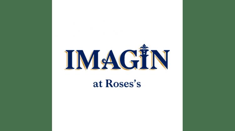 Imagin Rose's Amsterdam