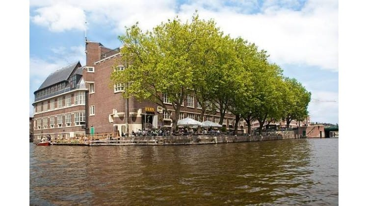 Terras special Culi Amsterdam
