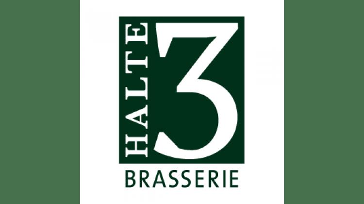 Brasserie Halte 3 Bellamyplein