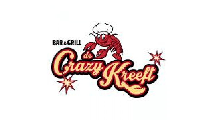 Pop-up Bar&Grill Crazy kreeft