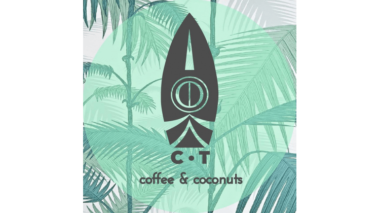 C&T coffee & coconuts