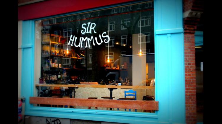 Sir Hummes