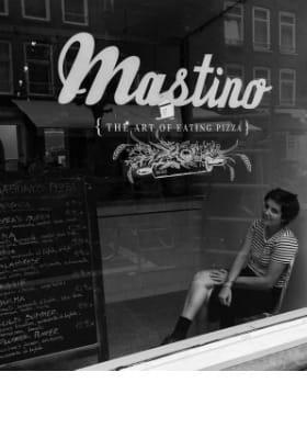 Mastino Pizza Amsterdam De Pijp