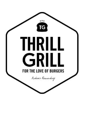 The thrill grill burger bar Amsterdam