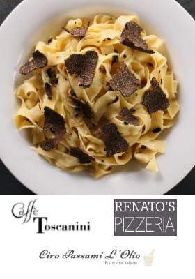 Beste 16 Italiaanse Restaurants van Amsterdam