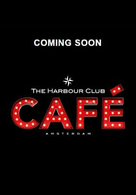 The Harbour Club Café Amsterdam Zuid Olympisch stadion