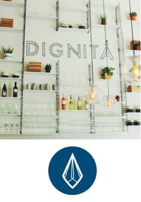 Restaurant Dignita Amsterdam