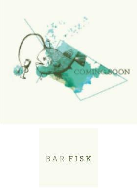 Bar Fisk Amsterdam de Pijp